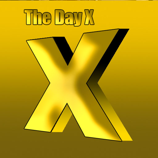 The Day X Icon