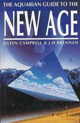 The Aqurian Guide to the New Age