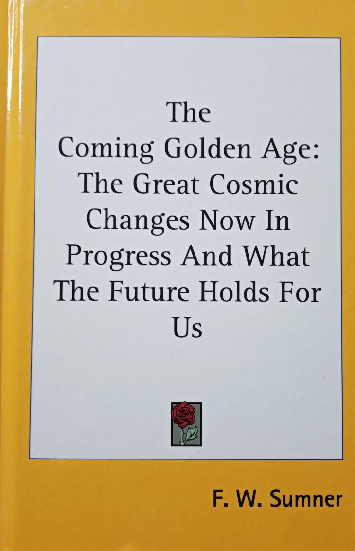 Coming Golden Age Sumner